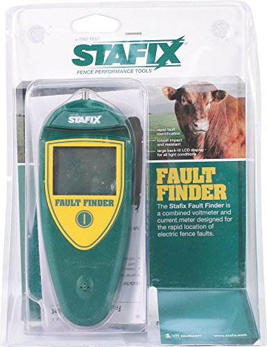 STAFIX Fence Compass Tester