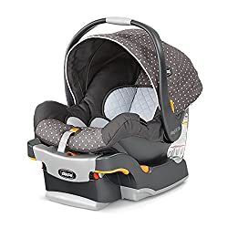 Chicco Keyfit 30 Review - Read about the No 1 Rated Car Seat - Kid
