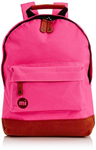 Mi-Pac Mini, Mochila Infantil, 33 cm, 10.5 litros, Classic H Pink