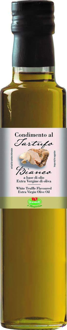 Truffle Oil 8.45 Ounce - in In stock Ranking TOP16 Real EVOO White
