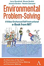 Environmental Problem-Solving  A Video-Enhanced Self-Instructional e-Book from MIT: An Overview of the Tools of Environmen...