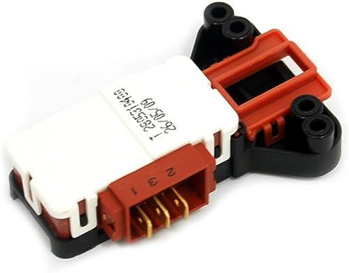 Beko 2805310400ISE Commutateur interlock de porte de machine à laver