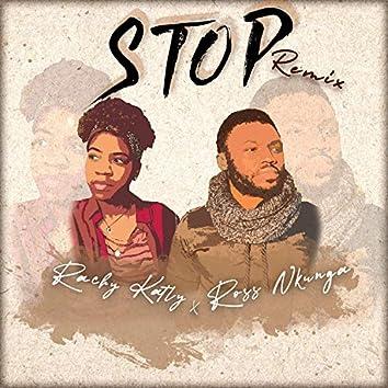 Stop (feat. Ross Nkunga)