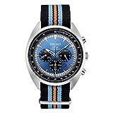 ソーラー セイコー SEIKO 腕時計 時計 RECRAFT SERIES CHRONOGRAPH MENS リクラフト シリーズ クロノグラフ メンズ SSC667 [並行輸入品]