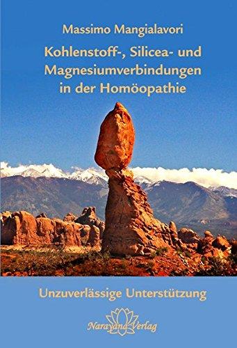 Kohlenstoff-, Silicea- und Magnesiumverbindungen in der Homöopathie: Unzuverlässige Unterstützung