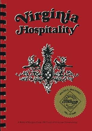 Virginia Hospitality by Junior League of Hampton Roads(1905-05-28)