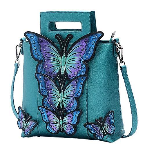 ZGYQGOO Fashion Accessories Handbags, Designer Fashion Shoulder Bag Handbags Fashion Personality Handbags Beautiful Women Bag Shoulder Bag