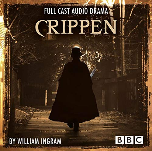 Crippen. BBC Afternoon Drama cover art