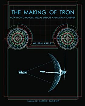 The Making of Tron  How Tron Changed Visual Effects and Disney Forever