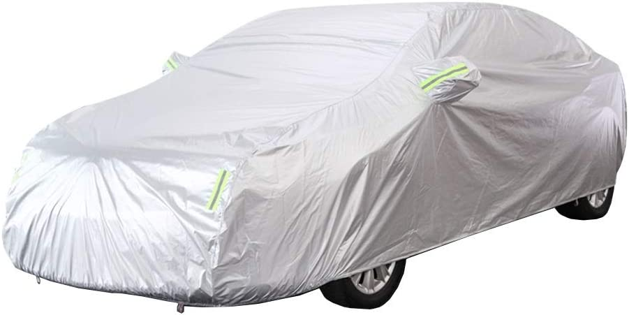 Car Cover Compatible with BMW Max 65% OFF 5 Protection 528i GT 535i Tampa Mall Series