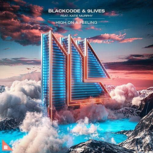 BlackCode & 9Lives feat. Katie Murphy