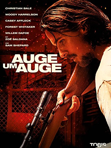 Auge um Auge - Out of the Furnace [dt./OV]