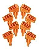 Black & Decker OEM 807530-02 (8-PK) Replacement workmate Grip 79-034 WM225 WM425