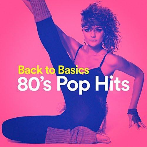 Génération 80, Pop Tracks, Compilation Années 80