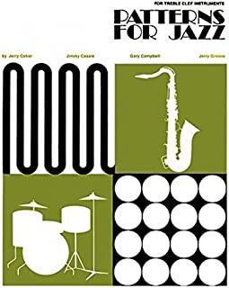 Patterns for Jazz Tc Instruments