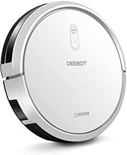 エコバックス ECOVACS DEEBOT N79T ロボット掃除機 吸引力アップ フローリング/畳/カーペット掃除 Alexa対応 スマホ連動