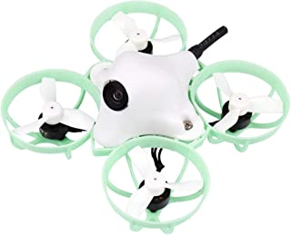 BETAFPV Meteor65 Frsky LBT 1S Brushless Whoop Drone with BT2.0 Connector F4 1S Brushless FC V2.1 19500KV 0802 Motor Micro Tiny Whoop FPV Racing Whoop Drone
