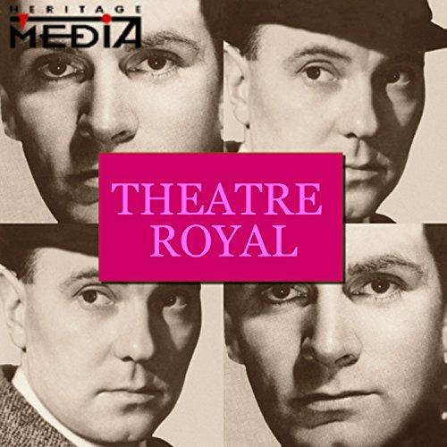 Classic Robert Louis Stevenson Dramas Starring Laurence Olivier and Robert Donat, Volume 1 audiobook cover art
