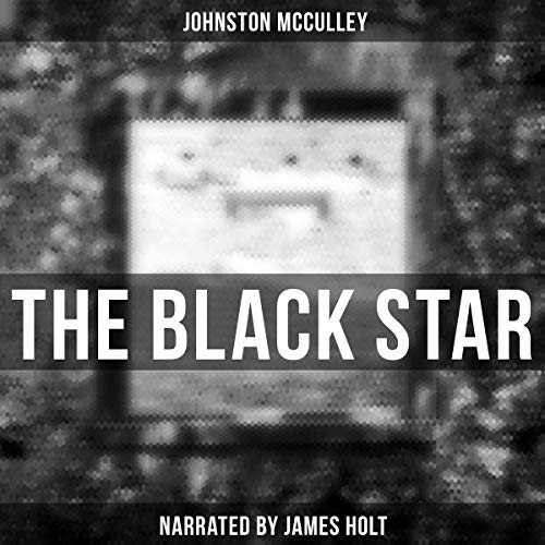 The Black Star Titelbild