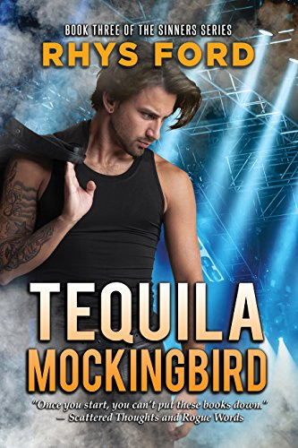 Tequila Mockingbird (Sinners Series Book 3) (English Edition)