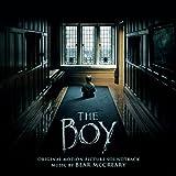 The Boy (Original Motion Picture Soundtrack)