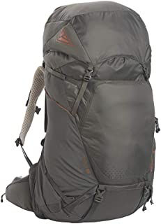 Kelty Zyro 58 Hiking Backpack - Hiking, Backpacking & Travel Backpack – Hydration Compatible