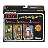 Star Wars The Vintage Collection Episode VI Return of The Jedi Tatooine Skiff Set
