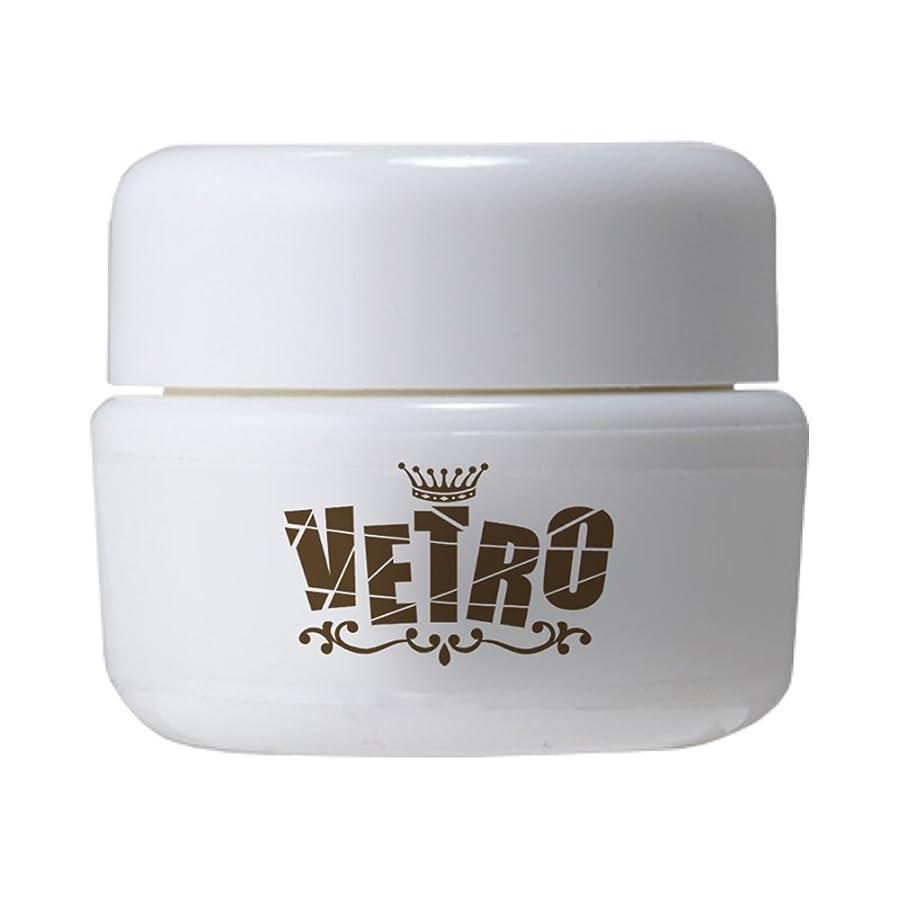 VETRO No.19 カラージェル マット VL070 ガールズトーク 4ml