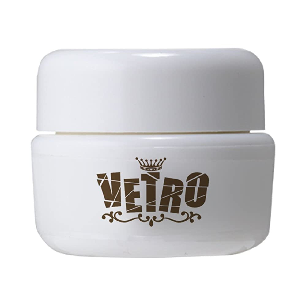可愛い永続支給VETRO No.19 カラージェル マット VL226 ミステリアスラブ 4ml