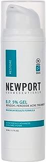 Benzoyl Peroxide 5% Gel - Acne Treatment Gel