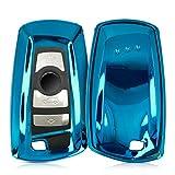 Starnearby Juego DE 12 Tapas de Bot/ón para Interruptor de Calentador de Aire Acondicionado para BMW F07 GT//F10//F11 F01//F02