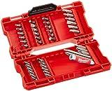 Milwaukee Electric Tool Milwaukee 48-32-1551 42 PC Driver Bit Set