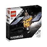LEGO Ideas Hayabusa 369pieza(s) - Juegos de construcción (Multi)