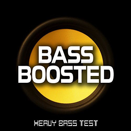 Heavy Bass Test