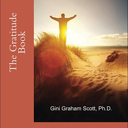 The Gratitude Book audiobook cover art