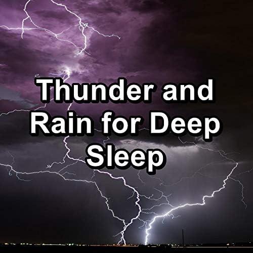 Thunder Sounds, Thunder Storm & Thunder Storms & Rain Sounds