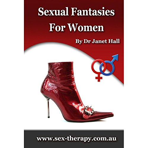Sexual Fantasies Exclusive to Women audiobook cover art
