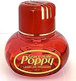 Original Poppy Grace Mate Lufterfrischer (Kirsche, ohne Beleuchtung) (150 ml), Raum-Duft für die Wohnung, LKW, Auto - RaumParfum beseitig unangenehme Gerüche