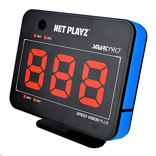 Smart Pro Net Playz Speed Vision Plus Radar Velocidad