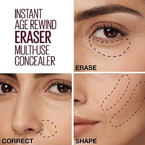 Maybelline Instant Anti Age Eraser Eye Concealer 01 Light
