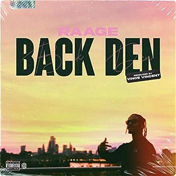 Back Den (feat. Vince Vincent)