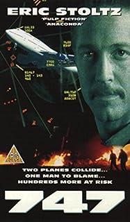 747 [VHS]