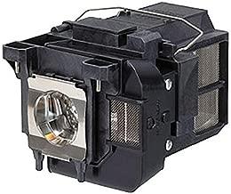 Epson Lámpara - ELPLP77 - Lámpara para proyector (UHE, Epson, EB-4550, EB-1975W, EB-4650, EB-1970W, EB-4750W, EB-1985WU, EB-4850WU, EB-1980WU, EB-4950WU)