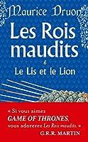 Le Lis Et Le Lion (Rois Maudits)