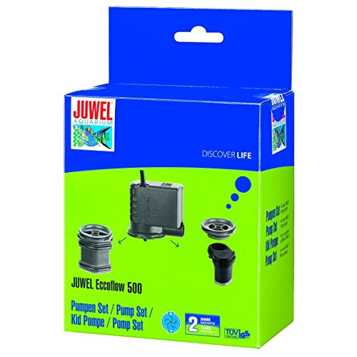 JUWEL 544652/3850 Eccoflow 500 Powerhead Pumpen-Set
