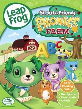 Leapfrog  Phonics Farm