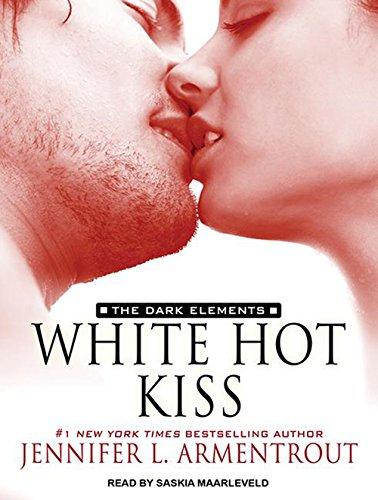 White Hot Kiss: 1 (Dark Elements)