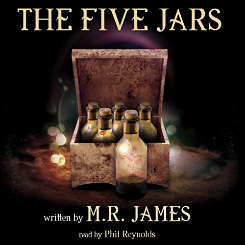 The Five Jars Titelbild