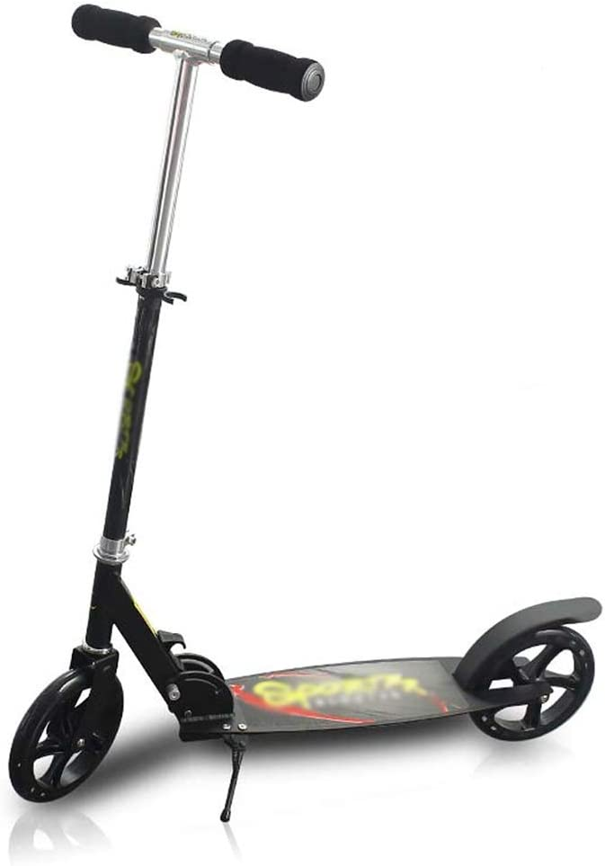 Kick Scooter Suitable for Don't miss the campaign Many popular brands Teenagers Boys and Adult Gir