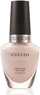 Cuccio Colour Gloss Lacquer - Pink Champagne - 0.43oz / 13ml